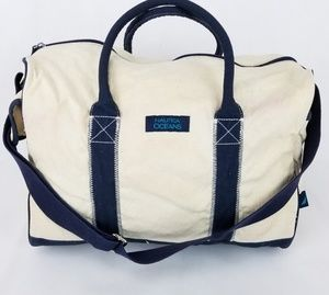 Nautica OCEANS COLLECTION Luggage BOAT Maritime,